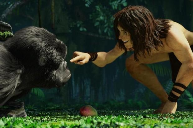 Tarzan 3D (2013) Filmbild 2