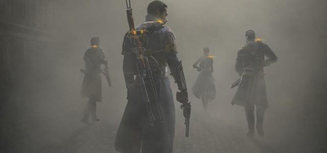 """Erster Trailer zum historischen Mystery-Spiel """"The Order: 1886"""""""