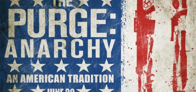 The Purge: Anarchy kommt einen Monat später