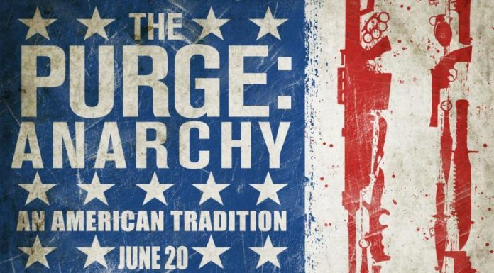 The Purge: Anarchy Trailer