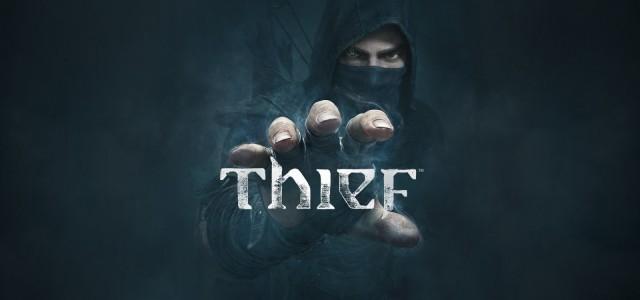 """Deutscher Launch-Trailer zu """"Thief"""""""