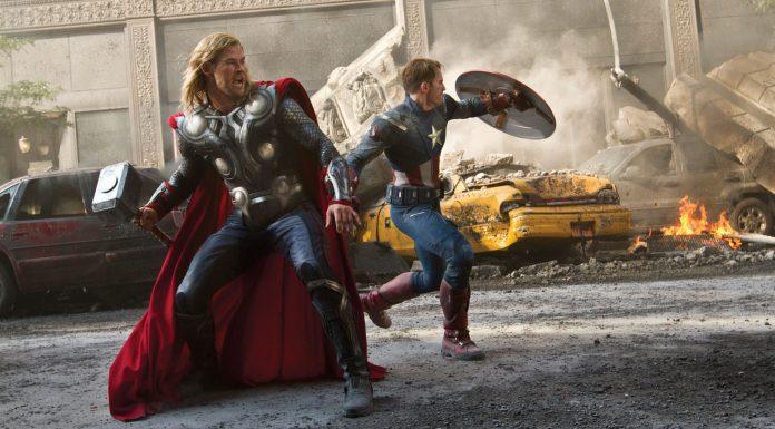 Thor 3 Update