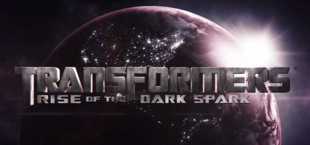 """Activision kündigt """"Transformers: Rise of the Dark Spark"""" an"""