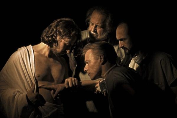 Berlinale 2014 Teil 1 - Triptyque