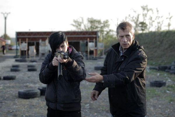 Berlinale 2014 Teil 2 - Velvet Terrorists