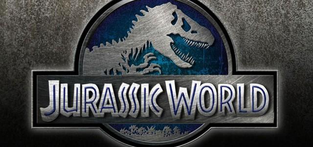 Jurassic World: Exklusives Poster von der Comic-Con