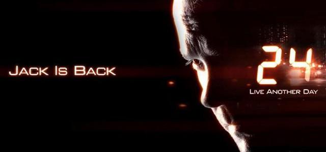 """Jack is back! Die """"24""""-Uhr tickt ab heute wieder"""