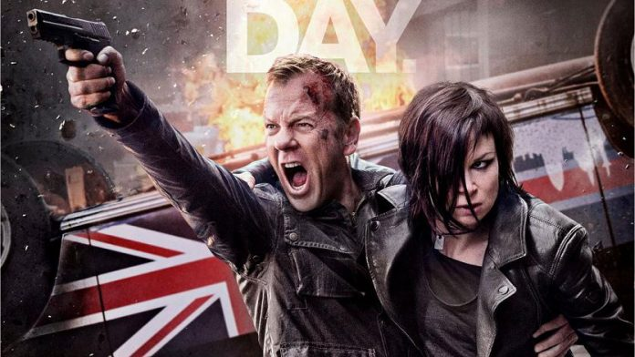 24 Live Another Day Free TV