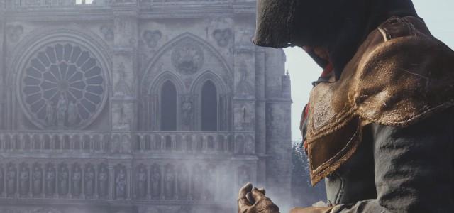 """Ubisoft veröffentlicht den ersten Teaser zu """"Assassin's Creed: Unity"""""""
