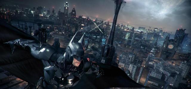 """""""Batman: Arkham Knight"""" – Neuer Trailer kündigt Release-Verschiebung an"""