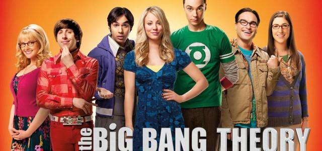 """CBS verlängert """"The Big Bang Theory"""" um drei Staffeln!"""