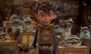 Die BoxTrolls Trailer