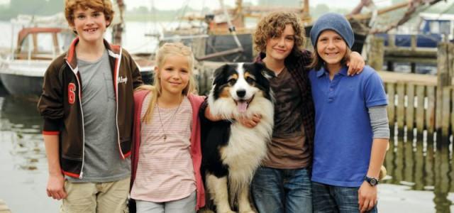 Fünf Freunde 4 für Januar 2015 angekündigt