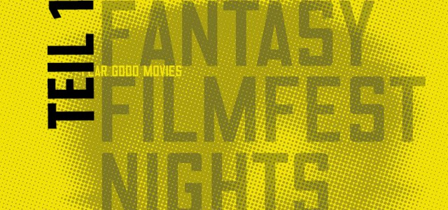 Fantasy Filmfest Nights 2014 – Tag 1