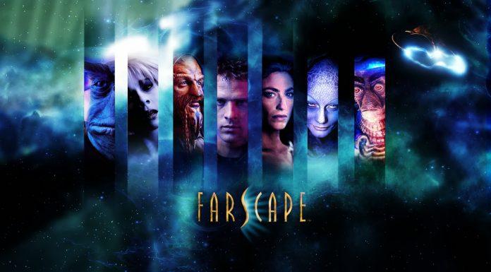 Farscape Film