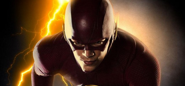 "Zwei neue ""The Flash""-Featurettes stellen das S.T.A.R.-Lab-Team vor"