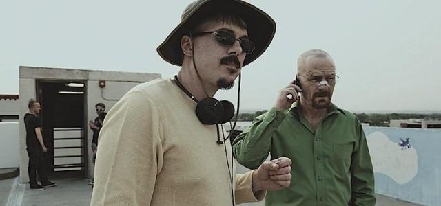 """Vince Gilligan und Bryan Singer bringen gemeinsam """"Battle Creek"""""""