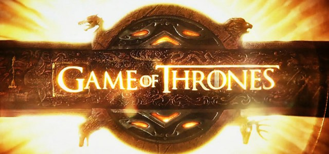 """Game of Thrones"" erobert das IMAX-Format!"