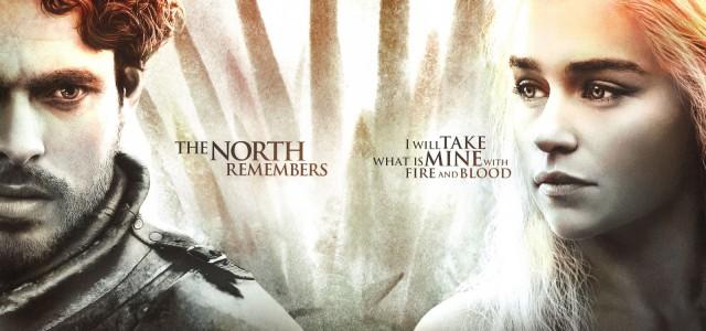 """Finaler Trailer zur vierten """"Game of Thrones""""-Staffel"""