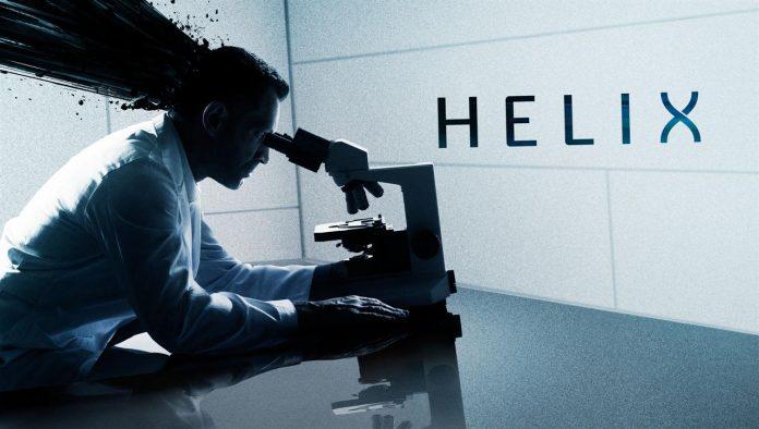 Helix Staffel 2