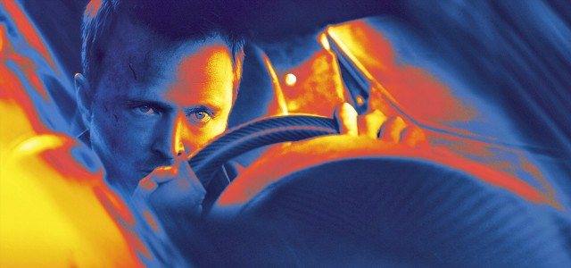 Box-Office Welt – Need for Speed rast zur Pole Position