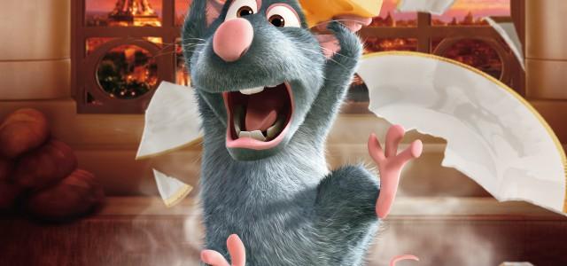 Pixar konvertiert Die Unglaublichen und Ratatouille in 3D