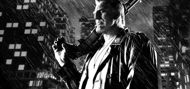 Sin City: A Dame to Kill For – Erste Bilder aus dem Sequel