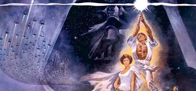 Das ist der Cast von Star Wars: Episode VII!