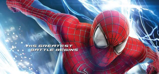The Amazing Spider-Man 3 kommt erst in vier Jahren!