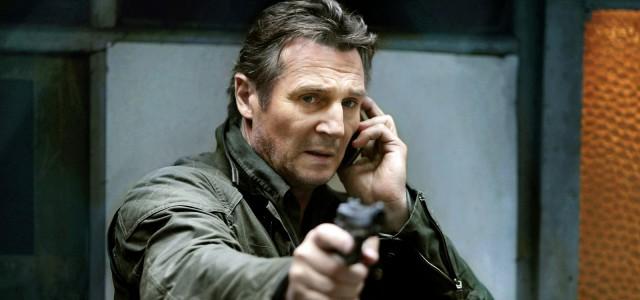 Taken 3 – Liam Neeson kehrt im Januar 2015 als Action-Papa zurück