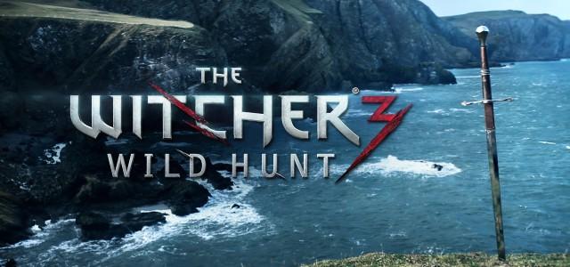 """""""The Witcher 3: Wild Hunt"""" auf 2015 verschoben!"""