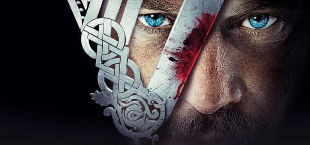 """Grünes Licht für die dritte """"Vikings""""-Staffel"""