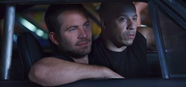 So entstehen die fehlenden Paul-Walker-Szenen in Fast & Furious 7