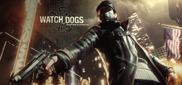 """""""Watch Dogs"""" – Verkaufsstart und neuer Story-Trailer"""