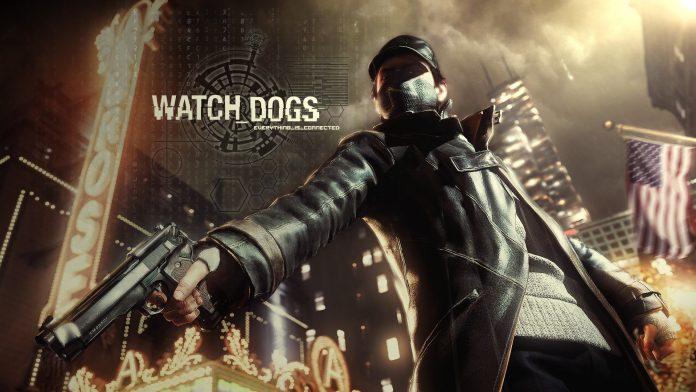 Watch Dogs Film