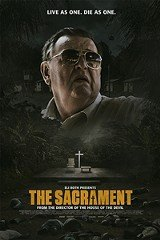 Fantasy Filmfest Nights 2014 Tag 2 - The Sacrament
