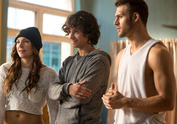 Step Up 5 Trailer