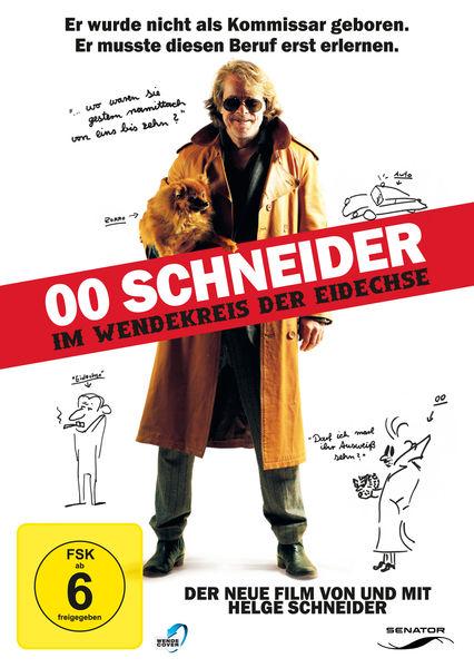 00 Schneider DVD Cover