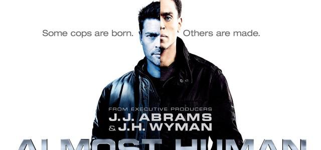 """Keine zweite Staffel für J. J. Abrams' """"Almost Human"""""""