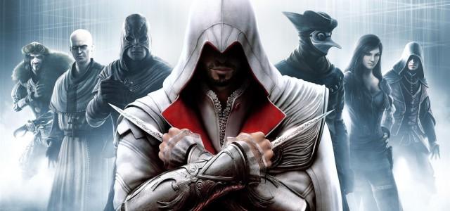 Assassin's Creed holt einen ungewöhnlichen Regisseur an Bord