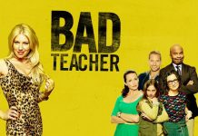 Bad Teacher TV-Spots