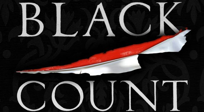 The Black Count Cary Fukunaga