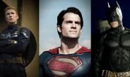 Captain America 3 Superman Batman