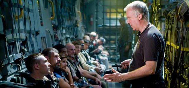 James Cameron über Terminator, Prometheus und…Resident Evil