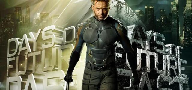 X-Men – Zukunft ist Vergangenheit bekommt eine längere Heimkinofassung