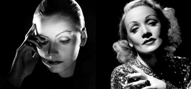 Eine Serie über Marlene Dietrich und Greta Garbo ist in Planung
