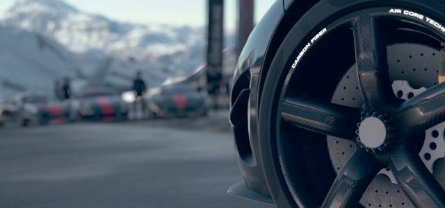 """""""Driveclub"""" – Veröffentlichungstermin und Trailer zum Rennspiel"""