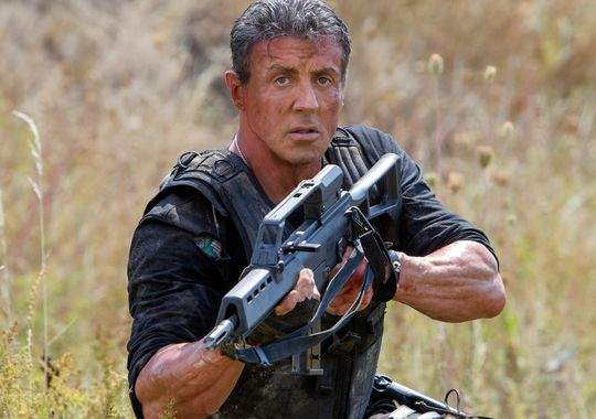 The Expendables 3 Bilder 2