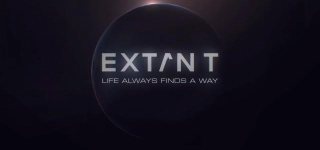 """""""Extant"""" – CBS veröffentlicht eine kurze Vorschau auf die Sci-Fi-Serie"""