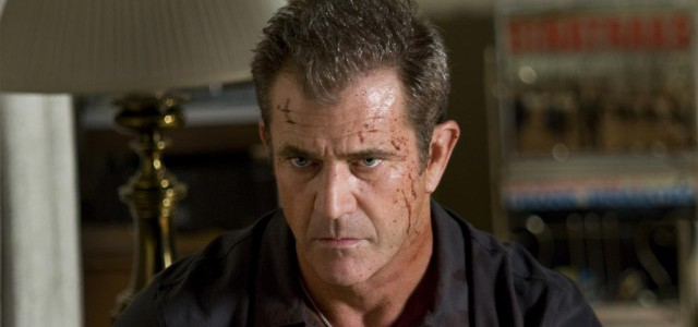 Mel Gibson auf Liam Neesons Spuren in Blood Father